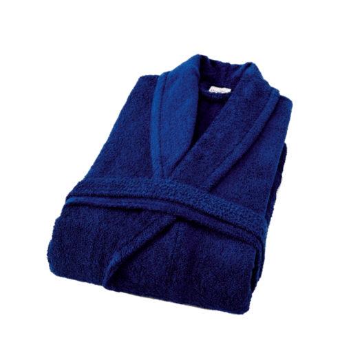 חלוק רחצה מגבת נייבי