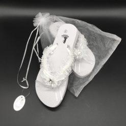 נעלי אצבע מעוצבות