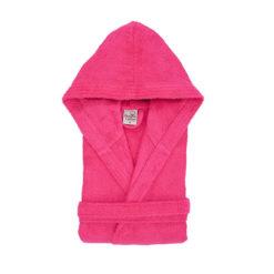 חלוקי מגבת לילדים פוקסיה