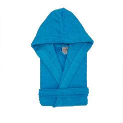 חלוקי מגבת לילדים טורקיז