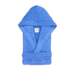 חלוקי מגבת לילדים כחול ים